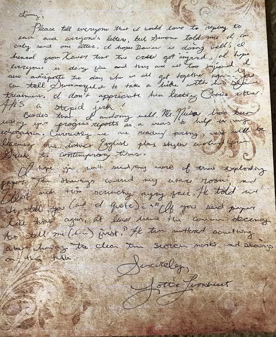 lottie-lionsheart-letter